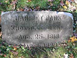 Harriet Park