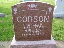 Charles P. Corson