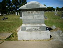 John Gilmore Johnson