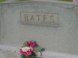 Harold Hershel Bates