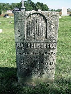 Samuel Borger