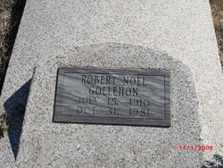 Robert Noel Gollehon