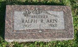 Ralph R. Akin