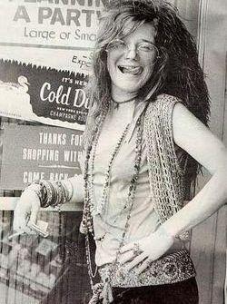 Janis Lyn Pearl Joplin