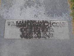 William Branch Cone
