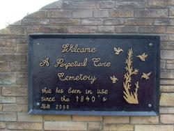 Port Lavaca Cemetery