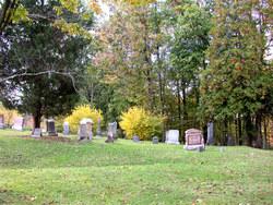 Mount Zion Methodist Cemetery