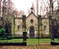 Mausoleum am B�chenberg (Detmold)