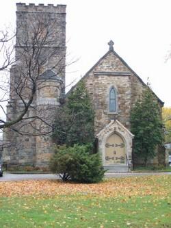 Govans Presbyterian Churchyard