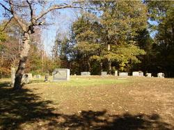 Ward-Peace Cemetery