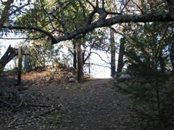 Las Posadas Pioneer Cemetery