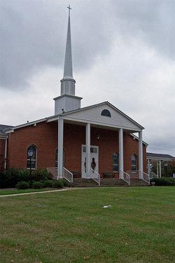 First Baptist Church of Locust Cemetery