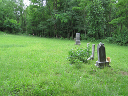 Stake Cemetery