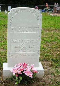 Essie Flanakin