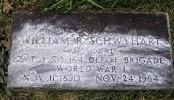 William Robert Schwyhart
