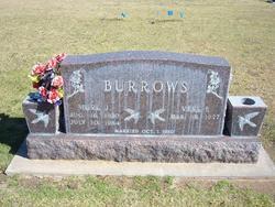 Murl Janet <i>Wilson</i> Burrows