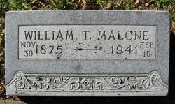 William Thomas Malone