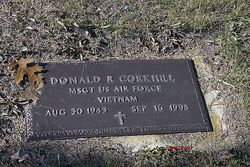Donald Robert Corkhill