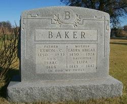 Isaac Baker