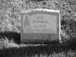 Levi Franklin Glover