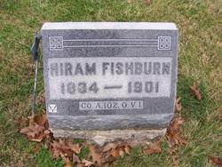 Corp Hiram Fishburn