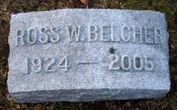 Roswell W. Belcher