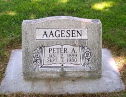 Peter A Aagesen