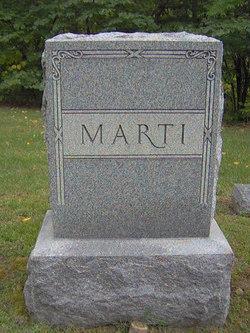 Mary <i>Marti</i> Branyan