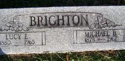 Lucy <i>Rogers</i> Brighton
