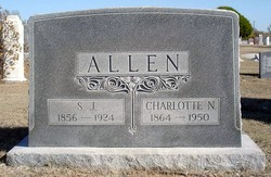 Charlotte Nancy <i>Rice</i> Allen