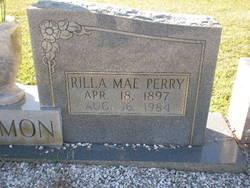 Rilla Mae <i>Perry</i> Denmon
