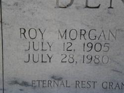 Roy Morgan Denmon