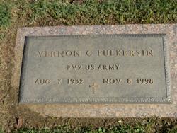 Vernon Cecil Fulkersin