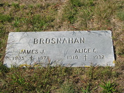 James Jerome Brosnahan