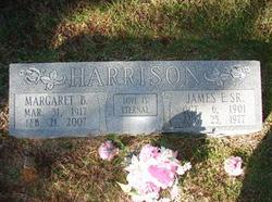 Margaret Estelle <i>Bell</i> Harrison