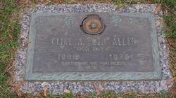 Cline Andrew Allen