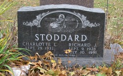 Richard James Stoddard