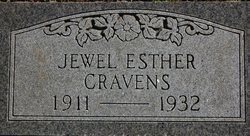 Jewell Esther Cravens