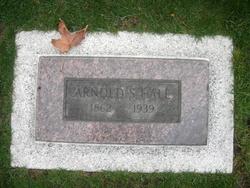 Arnold Scofield Hall