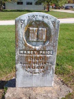 Nancy <i>Crain</i> Price