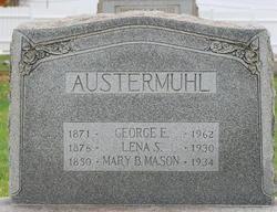 George E. Austermuhl