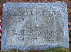 Catherine <i>Bednarz</i> Bandowski