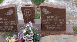 Beulah Hall