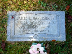 James Emmett Junior Harrison, Jr