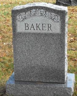 A Corinne <i>Wilson</i> Baker