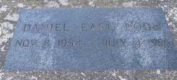 Daniel Earl Koon