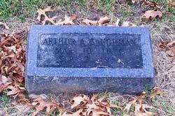 Arthur A Baughman