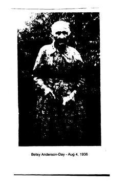 Betsy Ann <i>Anderson</i> Day