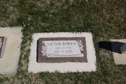 Victor Bowen