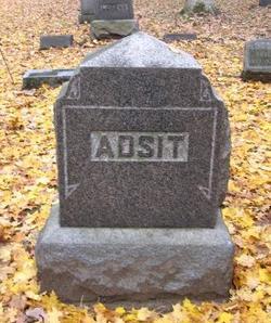 Elizabeth R. Adsit